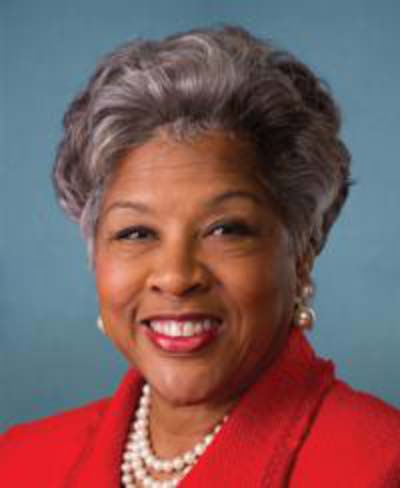 Portrait of Joyce Beatty