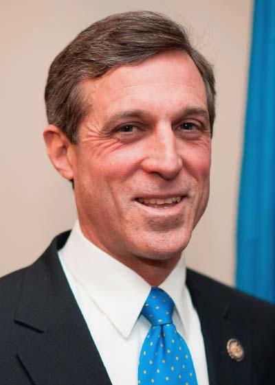 Portrait of John Carney