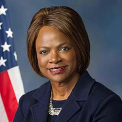 Portrait of Val Demings
